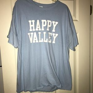 Penn State Happy Valley T-shirt size XL